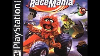 Muppets Race Mania | Gamey Games #8