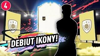 Debiut IKONY! LA FIFA [#4]   FIFA 20 JUNAJTED
