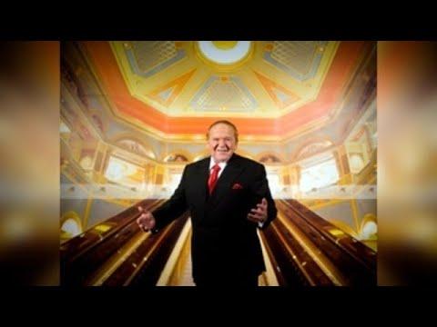 Muere Sheldon Adelson, el magnate que quiso impulsar Eurovegas en Madrid