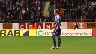 Min fotbollsresa: Søren Rieks