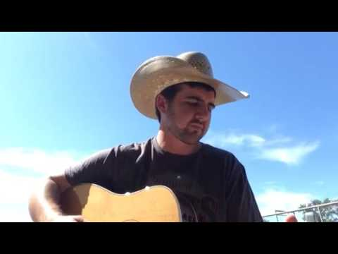 Better Today by Coffey Anderson cover