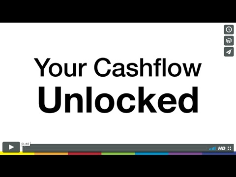 Money Made Simple - Your Personal Cash Flow