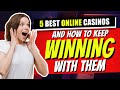 5 Best Online Casinos 🎰 Best Bonuses With The Easiest Wagering Requirements