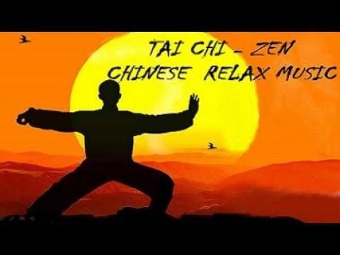 TAI CHI MUSICA ZEN. CHINESE RELAX MUSIC....