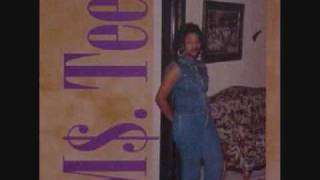 Ms Tee-Hit the road Cashmoney Records 1995