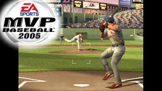 MVP Baseball 2005 ... (PS2)