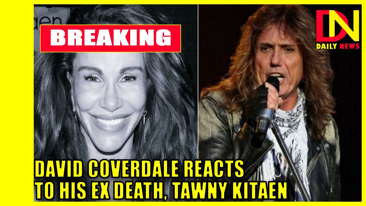 Cause of death released for actress Tawny Kitaen five months after ...