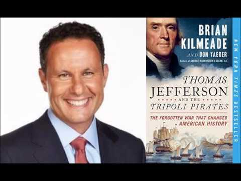 Fox News' Brian Kilmeade Interviews with Conservative Book Club