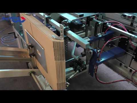 Dozenopzetter CF20TX XL | De Witt EVS