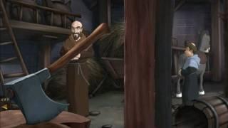 Murder In The Abbey (part 05 walkthrough)
