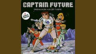 Auf Wiedersehen, Captain Future