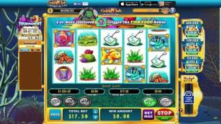 Gold Fish Casino Slots - Game - Facebook