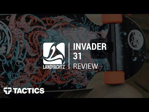 Landyachtz Invader 31