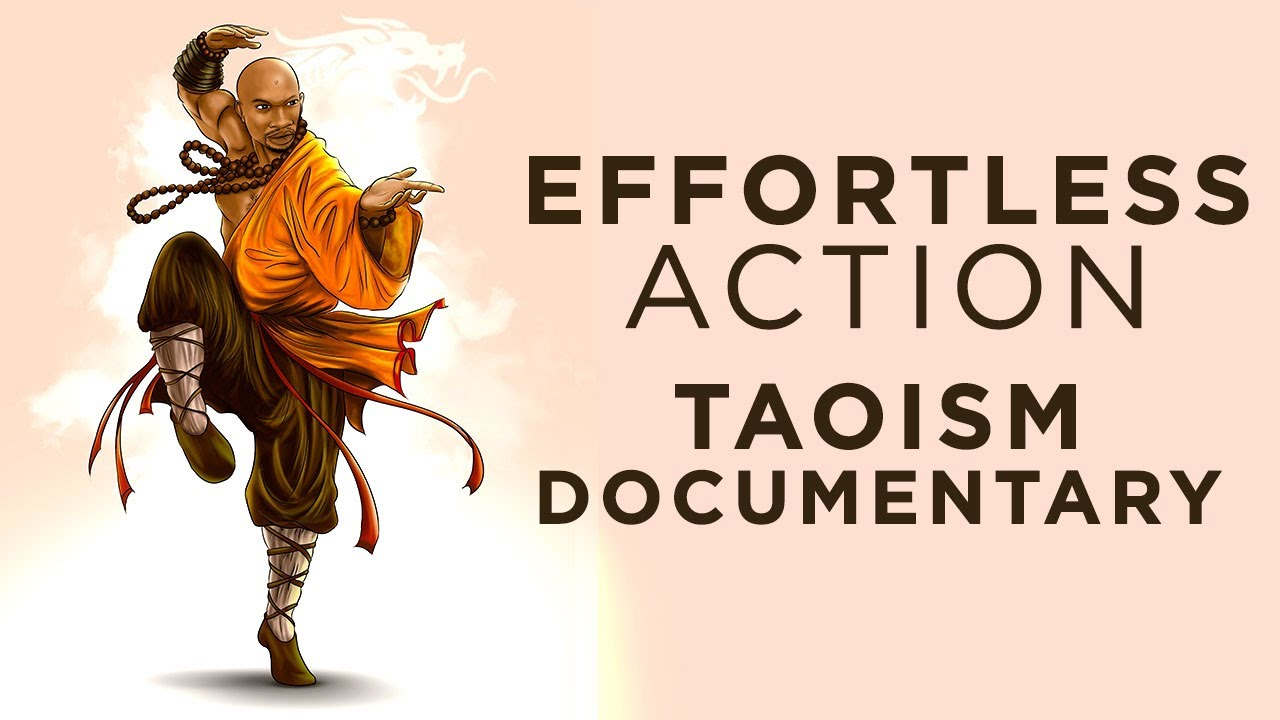 Effortless Action: The Art of Spontaneity