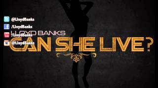 Watch Lloyd Banks Can She Live video