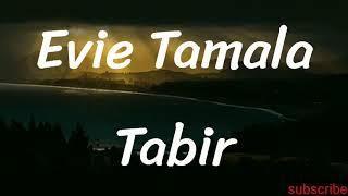 Evie Tamala - Tabir