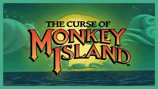 The Curse of Moฑkey Island | Full Game Walkthrough | No Commentary