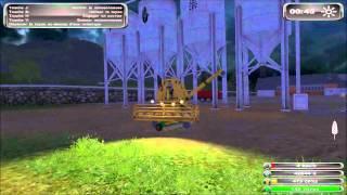Farming Simulator 2011 - Carrière suivie #7 (FR)