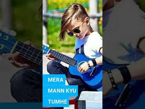 mera-mann-kyu-tumhe-chahe...- -romantic-status- -all-type-status