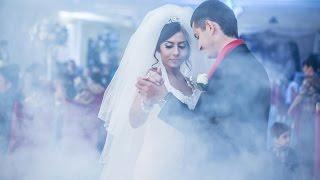 Красивая Удинская свадьба. Андрей & Раиса