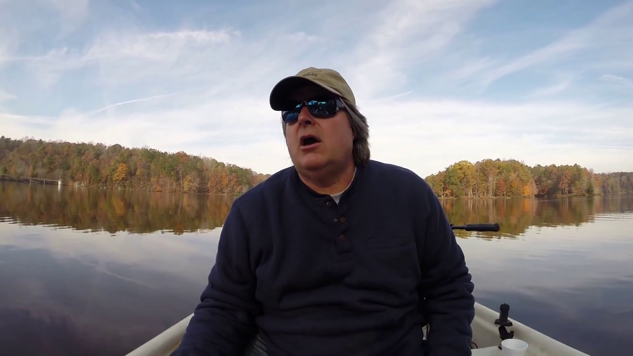 Webisode 1 Sneak Peek: Eric Landon McDuffie- Eco-Contemplative Fly Fishing