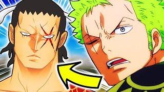 WTF! KAIDOS SOHN TAUCHT AUF! One Piece Spoiler 977