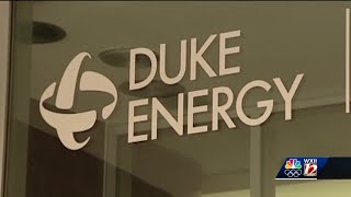 Duke Energy Gets An 'F' From Environmental Group.