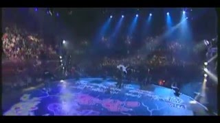 113 & Magic Systeme & Mohamed Lamine - (Live @ Bercy) - Officiel