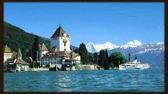 eHeinz Folge 18: Thunersee - Riviera im Berner Oberland