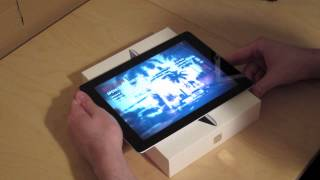 [HD] Review: The New iPad 3/ 3rd Gen Retina iPad