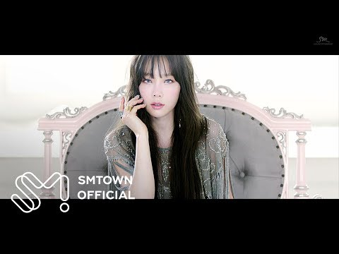 Thumbnail: TAEYEON 태연_I Got Love_Music Video