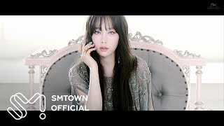 TAEYEON 태연 'I Got Love' MV thumbnail