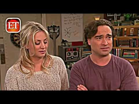 The Big Bang Theory Episode 6.24 Sneak peeks and cast interview