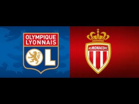 Olympique Lyonnais - AS Monaco  mix  2017-18