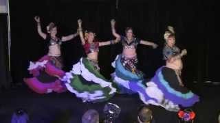tessera tribal at cues and tattoos march 2014