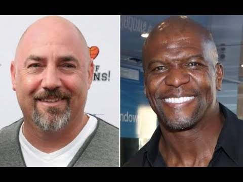 BREAKING NEWS! EXEC WHO ALLEGEDLY GROPED TERRY CREWS HAS BEEN PLACED ON ADMINISTRATIVE LEAVE!