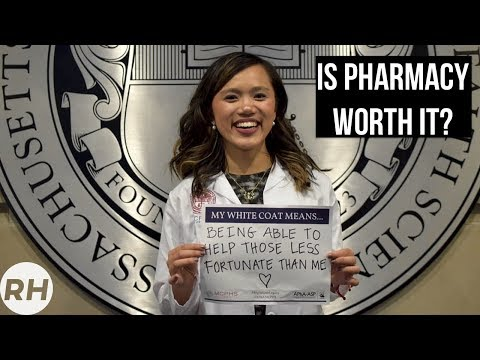 How to find passion in pharmacy school 💊| Alicia Tran | Refugee Hustle Podcast