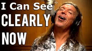 I Can See Clearly Now - Johnny Nash cover - Ken Tamplin Vocal Academy