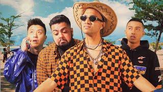 Yung Raja - Muneru Valiba (Official Music Video)