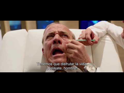 Bienvenido a Alemania - Trailer Subtitulado
