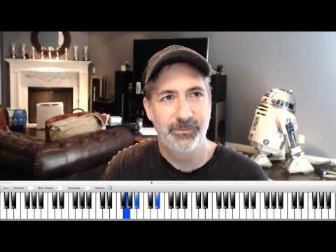 Star Wars Digital Fanfare, Fixed - YouTube