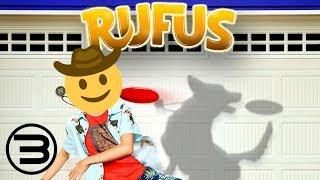 The Rufus Cinematic Universe #Rufus #Nick #Nickelodeon | B Studios