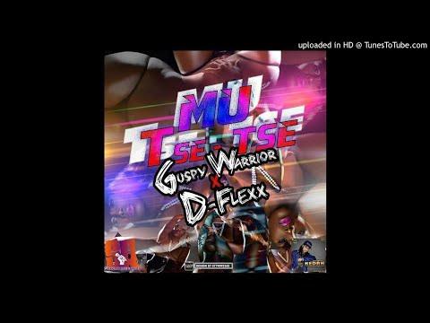 Guspy Warrior & D Flex - Mutsetse[Zimdancehall]Prod By Cymplex & Kedah[Sept 2017]