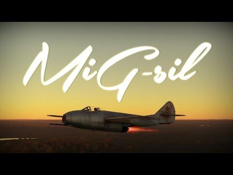 MiG - sil | MiG-9L / Realista