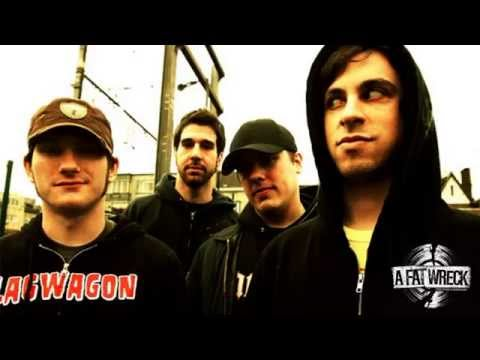 """Making Friends"" by Much The Same (Lagwagon cover)"
