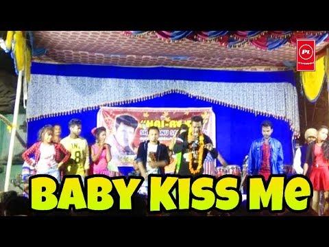Baby Kiss Me    Santanu Sahu Orchestra Program
