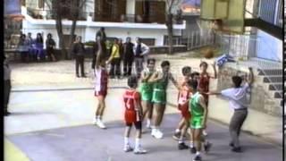 Σούλι -Σπάρτακος 1992