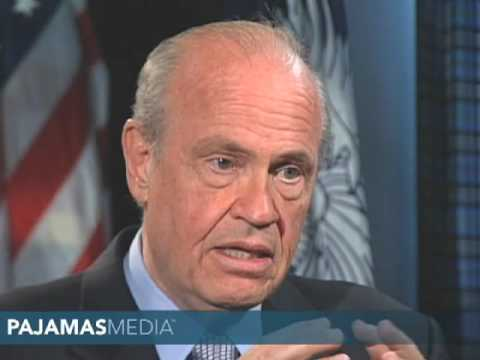 War on Terror Conversations - Fred Thompson