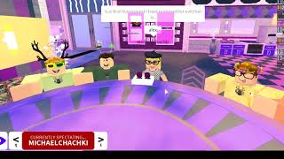 Roblox CBS Big Brother 2 - A Smart Nomination