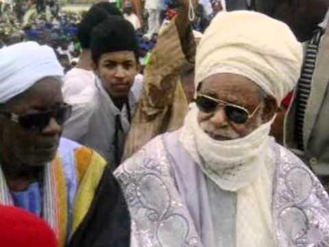 Download Sheikh Tahiru Bauchi / Ishiriniya 1992 2/2